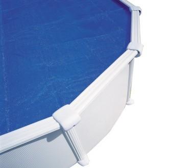Cubiertas de verano para piscinas