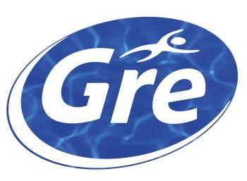Marcas de piscinas - Logo Piscinas Gre